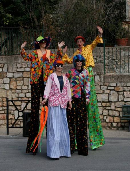 Carnaval Lorgues 2016