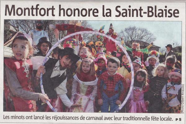 Montfort 2013