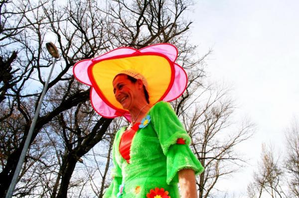 Carnaval Fuveau 2015