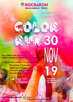 Thumbnail affiche color run a finir 2